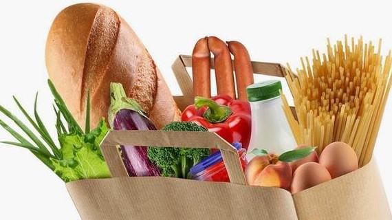 Συγκέντρωση τροφίμων ενόψη Πάσχα